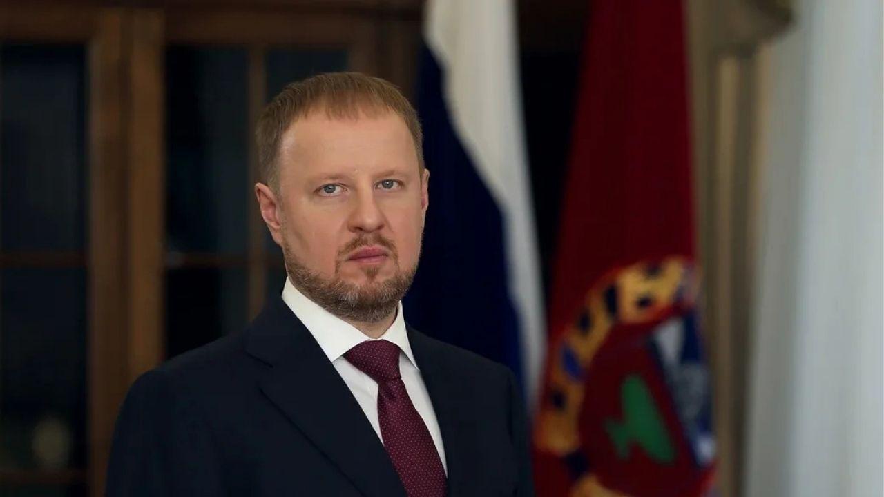 Губернатор Виктор Томенко: В 2021 году для муниципалитетов будет приобретено еще 66 единиц специализированной дорожной и коммунальной техники