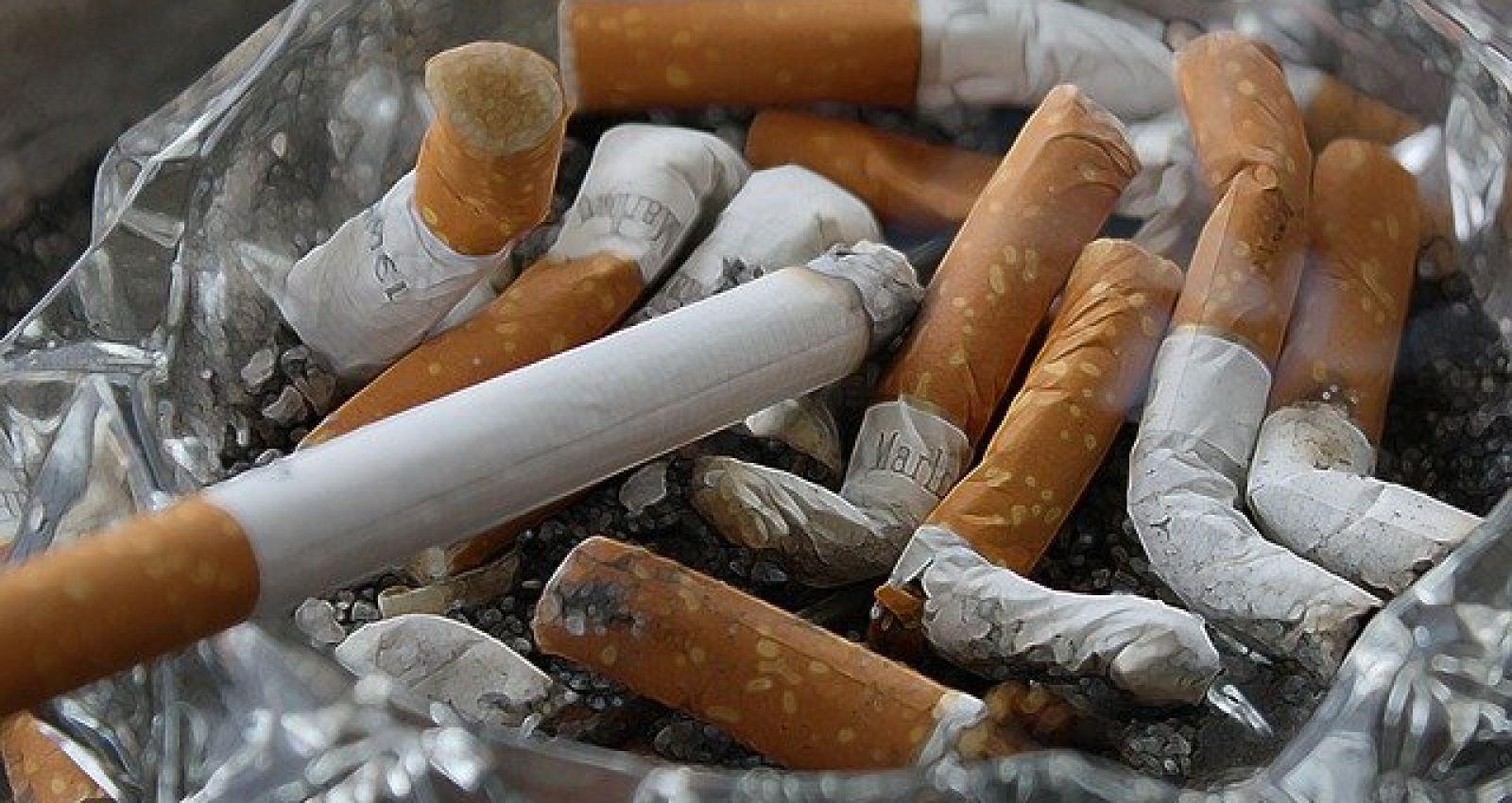 Доля нелегальных сигарет в Алтайском крае почти в два раза превысила средний уровень по стране