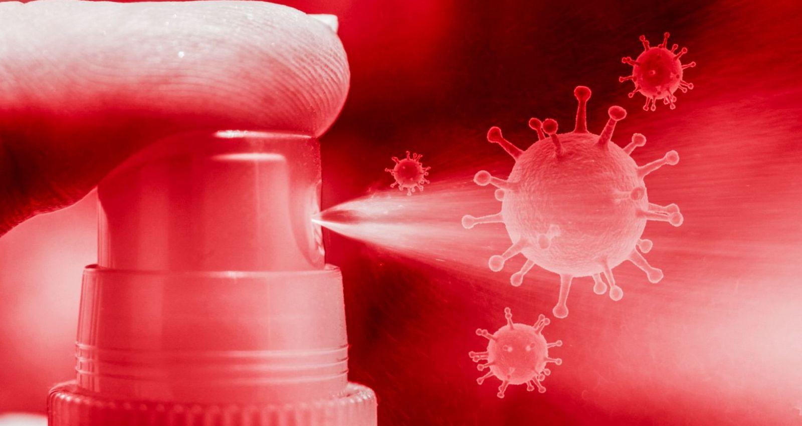 67 новых случаев заболевания коронавирусной инфекцией зафиксировали за прошедшие сутки в Алтайском крае