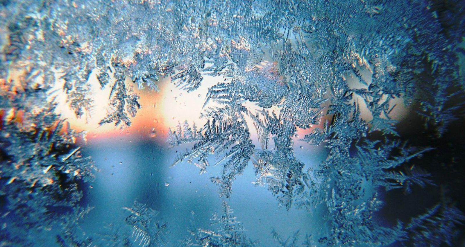 До -28: о погоде 5 января в Алтайском крае