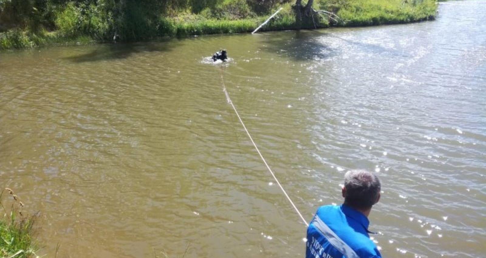 Спасатели завершили поиски девочки в Заринске